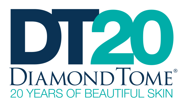DT20 Diamond Tome 20 years of beautiful skin